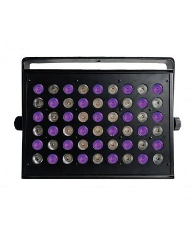 Panneau à Led UV 54x3W POWER LIGHTING UV PANEL 54x3W