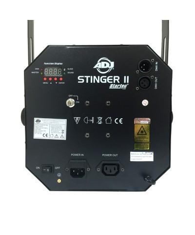 Effet à Led 3 en 1 STINGER II ADJ RGBWAP