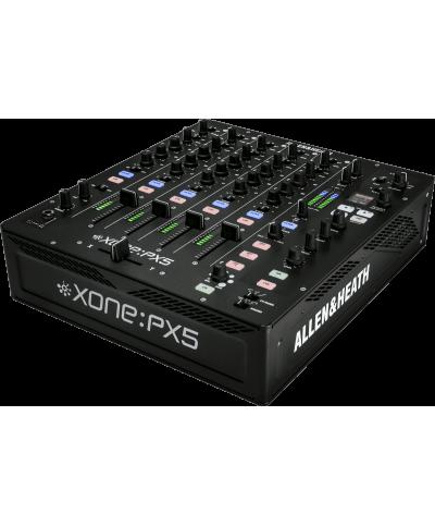 Table de Mixage Allen & Heath Xone PX5 4+1 voies stéréo