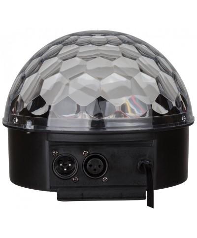 Effet Dôme LED DIAMOND II JB SYSTEMS