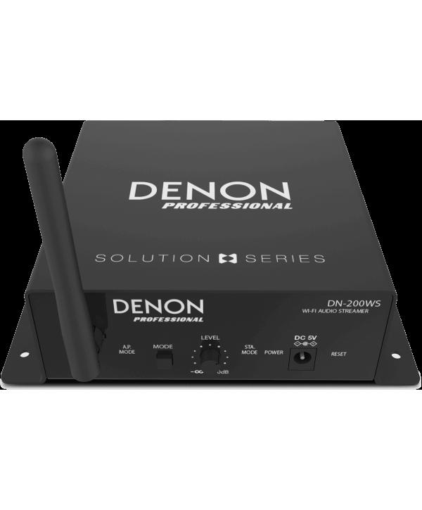 Convertisseur Audio HUB DN200WS WIFI Denon Pro