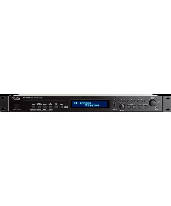 LECTEURS CD USB Bluetooth DN500BD Denon Pro