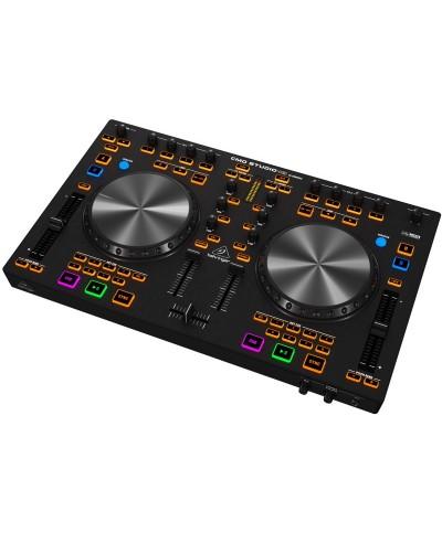 Contrôleur DJ 4 Canaux BEHRINGER CMD STUDIO 4A
