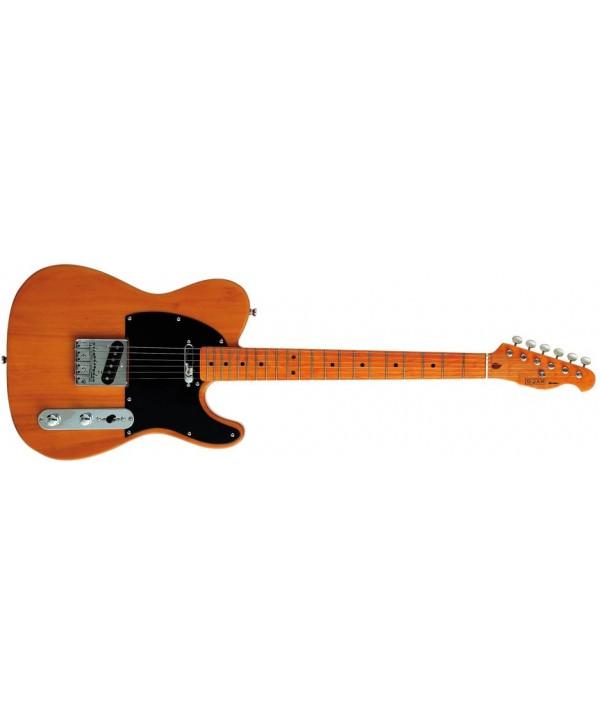 Guitares Electriques OQAN GUITARES QGE-TL10 Nat