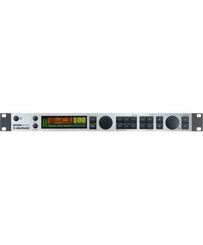 Processeur TC ELECTRONIC G-MAJOR 2 pour Guitare